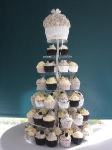 Wedding Cake Cupcakes 2012 2013