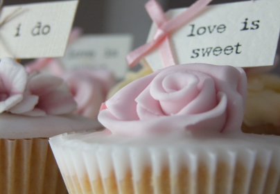 Cupcakes Ideas Weddings Pink
