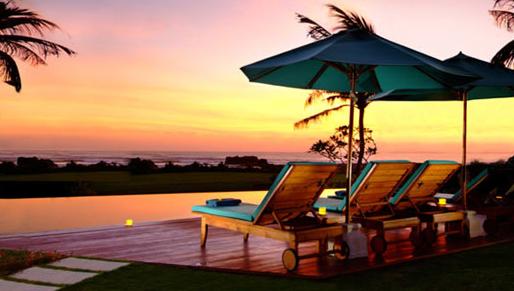 Wedding Honeymoon Ideas Tropical Spas Bali