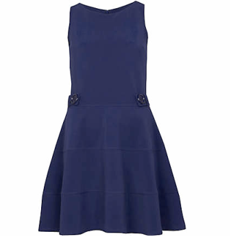 Bridesmaids Ideas Short Dresses Blue Shade