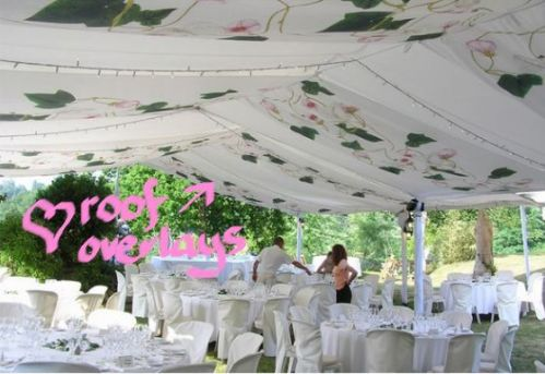 Marquee Interior Inspiration Weddings