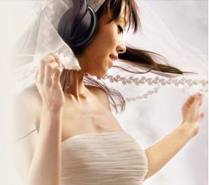 Wedding DJs Stick It On Ipod