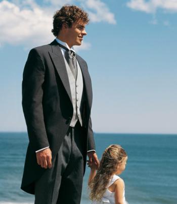 Wedding Attire Men Suit Traditional