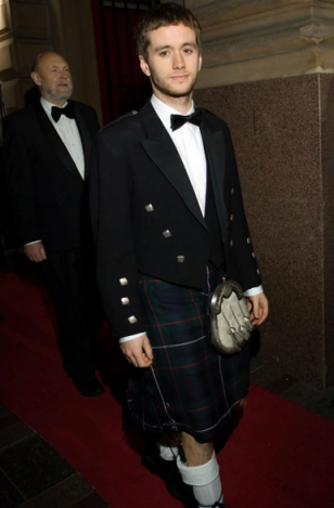 Kilt Dress Wedding Formal Groom