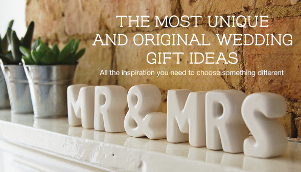 Wedding Gift Ideas Original : and cons balanced, a gift list is the right option for you, some gift ...