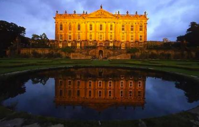 UK Country Home Venues Premium
