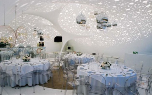 Trendy Marquee Interiors Wedding Ideas