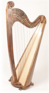 Wedding Ideas Entertainment Harp