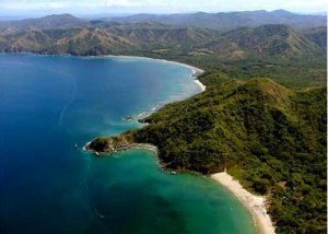 Honeymoon Inspiration Beach Tropical Costa Rica
