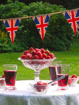 Wedding Decor Ideas High Tea