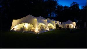 Budget Wedding Marquee UK