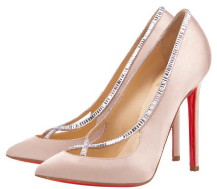 HUNTED: { Wedding Shoes – Designer Wedding Shoes }   theweddinghunter