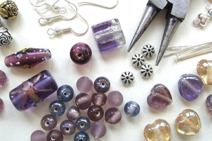 DIY Wedding Jewellery Ideas