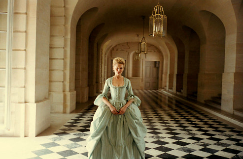 French wedding dress inspiration