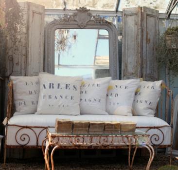 French interior wedding inspiration