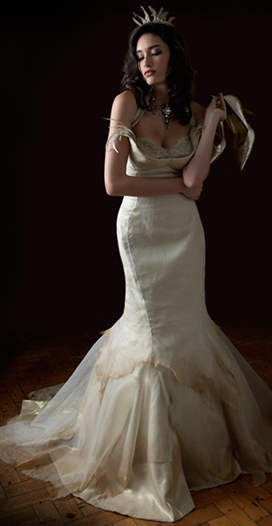 Wedding Dress Inspiration Couture Angelina