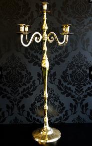 Wedding Decor Ideas Candlesticks