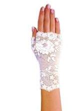 Wedding Glove Accessories Lace