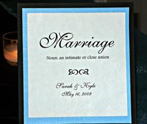 Wedding Ideas Table Names Unusual Emotional