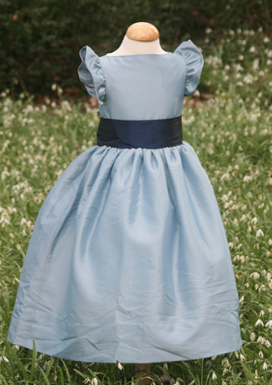 Bridesmaid Dress Young French Designer