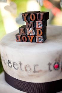 Cake Topper Ideas 2012