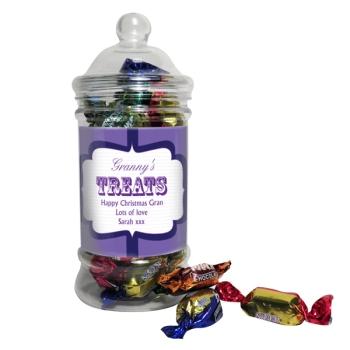 Wedding Treats Circus Sweets Ideas