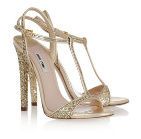 Bridal Shoes High Heels Strappy Sandals