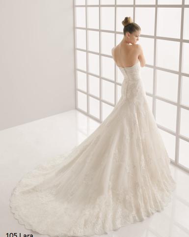 Wedding Gowns Bridal Lace Big Princess 2012
