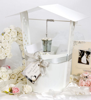 Wedding Card Guest Box Ideas