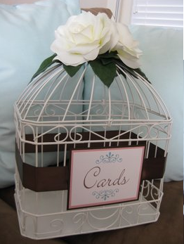 DIY Wedding Card Ideas