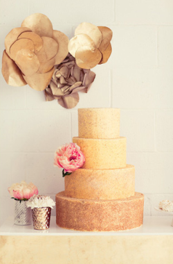 Alternative Wedding Cake - Cheese