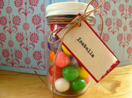 Wedding Favour Ideas Sweets