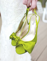 Bright Bride Shoes