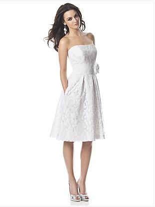 Wedding Dresses Lace White