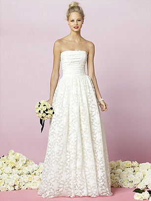 Wedding Dress Ideas Lace