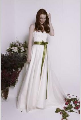 Wedding Dress Ideas Laid Back