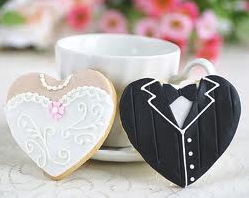 Wedding Favours Sweet 2012