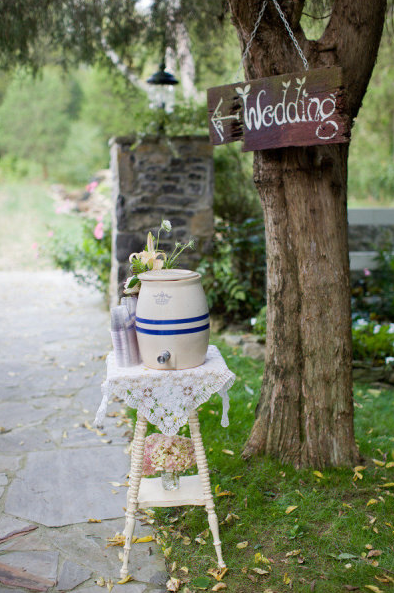 Wedding signs 2012