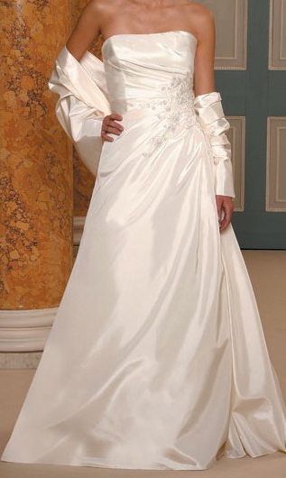 Pre Loved Bridal Gowns UK