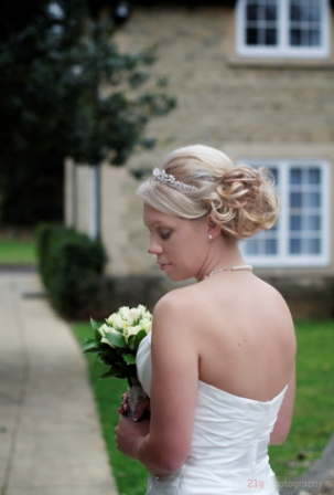 Bride Hairband Headband Ideas Wedding