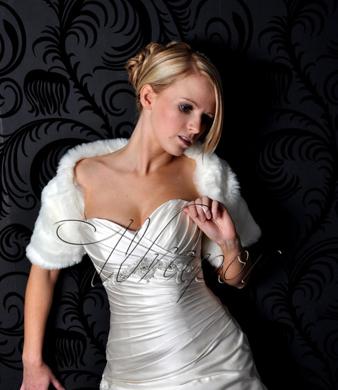 Winter Wedding Ideas Wraps Shawls Fur