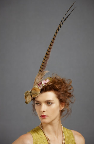 Wedding Guest Ideas Hats Pillbox Style