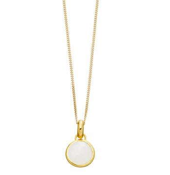 Wedding Ideas Gold Jewelley Pendant
