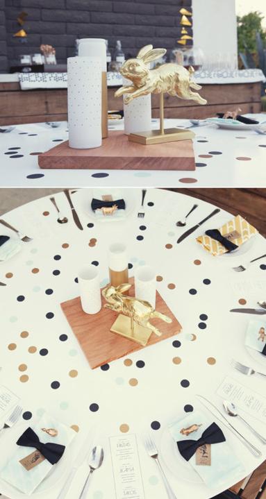Creative Wedding Table Setting Ideas