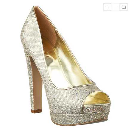 Bridal Shoes High Street Sexy Heel