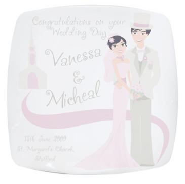 Unique Wedding Present Ideas