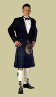 Scottish Wedding Kilts Grooms