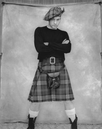 Wedding Groom Outfits Scottish