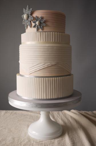 Coral Grey Wedding Palette Inspiration