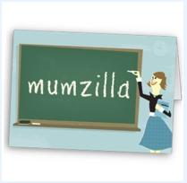 Mumzilla